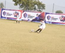 best school for football in gurgaon, Delhi