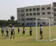 Top schools in Sohna