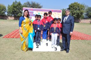 Best K 12 School in Gurgaon