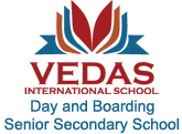 Vedas International School Logo