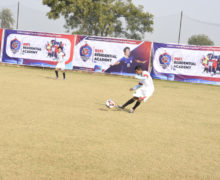 best school for football in gurgaon, Delhi