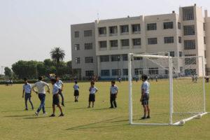 Best schools in Sohna