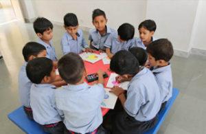 CBSE board schools in gurgaon
