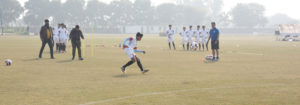 best football school in Gurgaon, Delhi