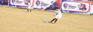 best football school in Gurgaon, Delhi