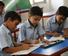 Best Primary Schools In Gurgaon