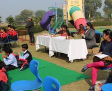 top cbse school in gurgaon